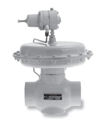 Original Image: 550 Series: Back Pressure, Low Pressure